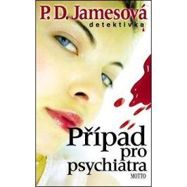Případ pro psychiatra: Detektivka