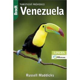 Venezuela: Turistický průvodce