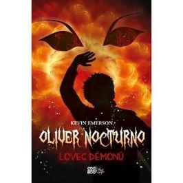 Oliver Nocturno Lovec démonů