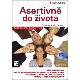Asertivně do života: 3., aktualizované a doplněné vydání