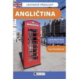 Jazykové přehledy Angličtina