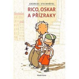 Rico, Oskar a přízraky