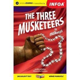 The Three Musketeers/Tři mušketýři