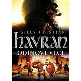 Havran Odinovi vlci