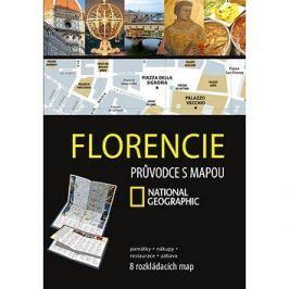 Florencie: Průvodce s mapou NG