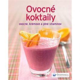 Ovocné koktaily: ovocné, krémové a plné vitamínov