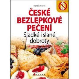 České bezlepkové pečení: Sladké i slané dobroty