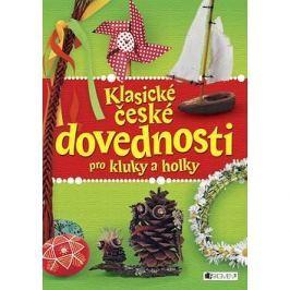 Klasické české dovednosti pro kluky a holky