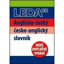 Anglicko-český česko-anglický slovník: Nové doplněné vydání