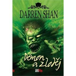 Demonata Démon a zloděj: Kniha druhá