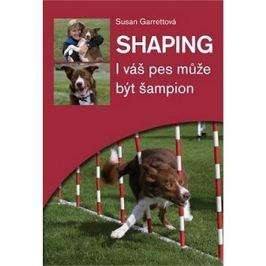 Shaping: I váš pes může být šampion