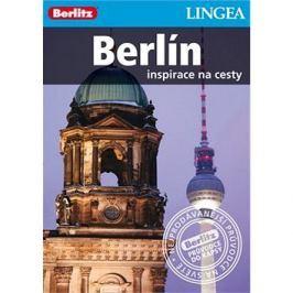 Berlín: Inspirace na cesty