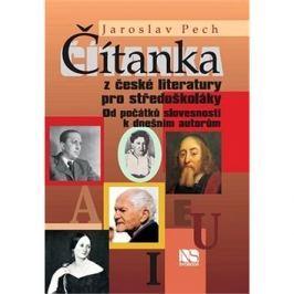 Čítanka z české literatury pro středoškoláky