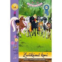 Horseland 10 Zaříkávač koní: Jezdecké tipy uvnitř!