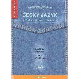 Český jazyk: Česká a světová literatura