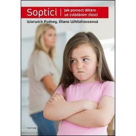 Soptíci: Jak pomoc dětem se zvládáním zlosti