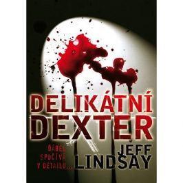 Delikátní Dexter: Ďábel spočívá v detailu
