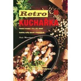 Retro kuchařka: Domácí recepty z 19. a 20. století