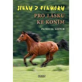 Jinny z Finmory Pro lásku ke koním