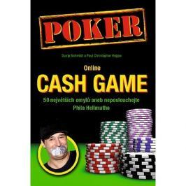 Poker Online Cash Game: 50 největších omylů aneb neposlouchejte Phila Hellmutha