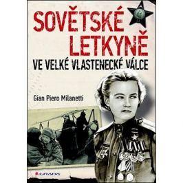 Sovětské letkyně: ve velké vlastenecké válce