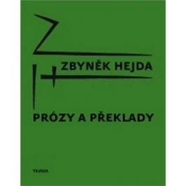 Prózy a překlady
