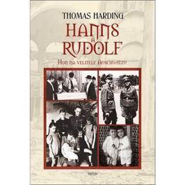 Hanns a Rudolf: Hon na velitele Auschwitzu