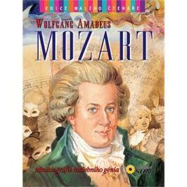 Wolfgang Amadeus Mozart: Minibiografie hudebního génia