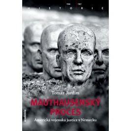 Mauthausenský proces: Americká vojenská justice v Německu