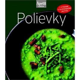 Polievky: 1. vydanie v slovenskom jazyku