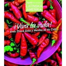 Viva la vida!: aneb Žhavá jízda z Mexika až do Chile