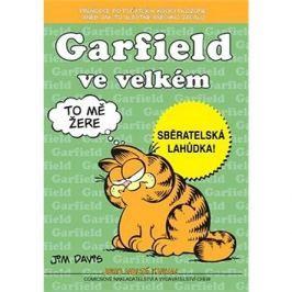 Garfield ve velkém