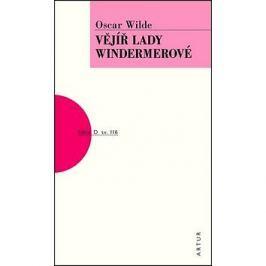 Vějíř lady Windermerové: svazek 116