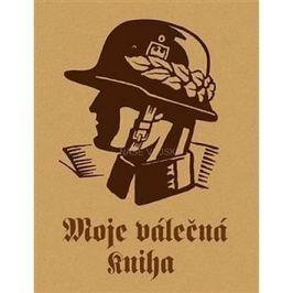 Moje válečná kniha