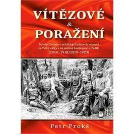 Vítězové a poražení 1914-1920