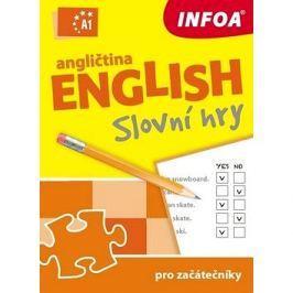 Angličtina Slovní hry: pro začátečníky