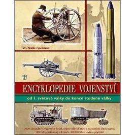 Encyklopedie vojenství: Od I. světové války do konce studené války