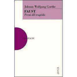Faust: svazek 104.