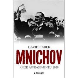 Mnichov krize appeasementu 1938