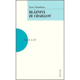 Bláznivá ze Chaillot: svazek 119