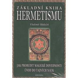 Základní kniha hermetismu