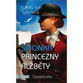 Špionka princezny Alžběty