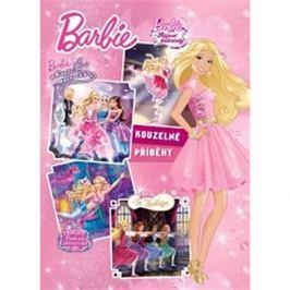 Barbie Kouzelné příběhy