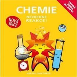 Chemie: Nezbedné reakce! Chytrá kniha do kapsy