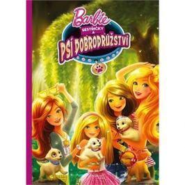 Barbie Sestřičky a psí dobrodružství Filmový příběh