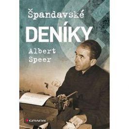 Špandavské deníky: Albert Speer