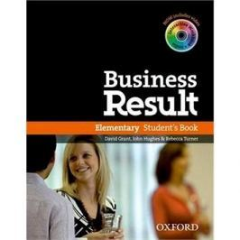 Business Result Elementary Student´s Book