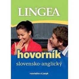 Slovensko-anglický hovorník: rozviažte si jazyk