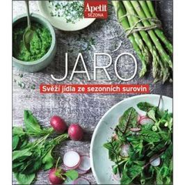 Jaro: Svěží jídla ze sezonních surovin