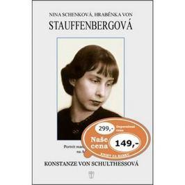 Nina Schenková, Hraběnka Stauffenbergová